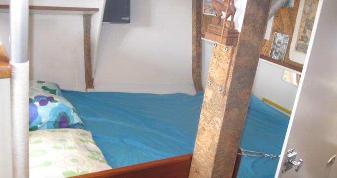 Bootverhuur acno Dalite 35 in Westport via SamBoat