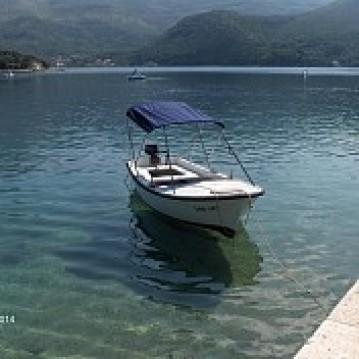 Rubberboot te huur in Slano voor de beste prijs