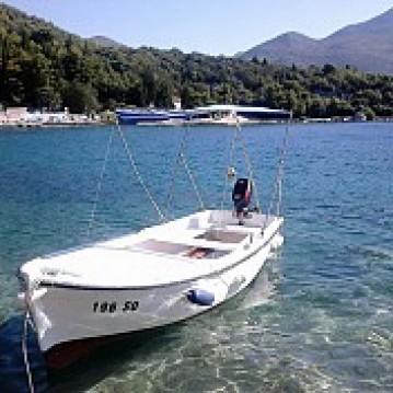 Jachthuur in Slano - Pasara 1  Pasara 1 via SamBoat