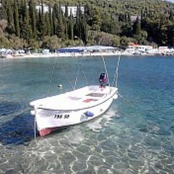Verhuur Rubberboot in Slano - Pasara 1  Pasara 1