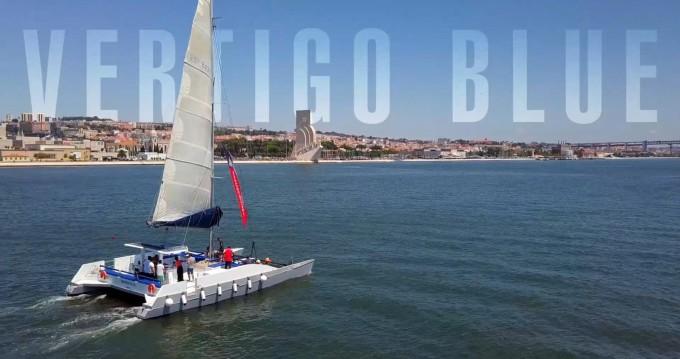 Nigel Irens 50 te huur van particulier of professional in Lisbon