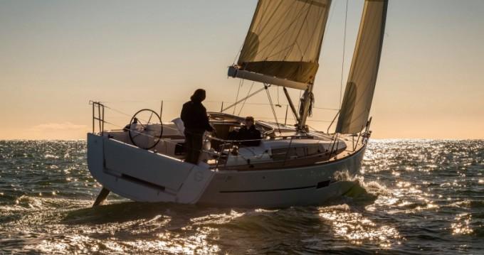 Verhuur Zeilboot in Port du Crouesty - Dufour Dufour 310