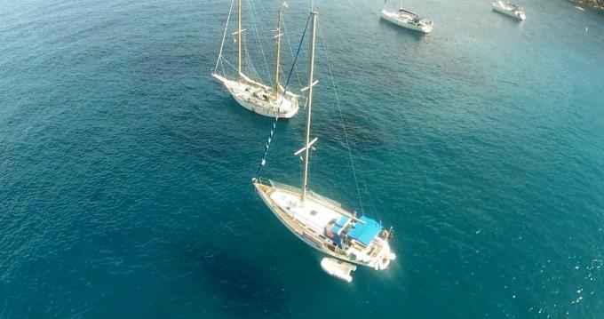 Bootverhuur Jeanneau Sun Odyssey 44 in Portoferraio via SamBoat