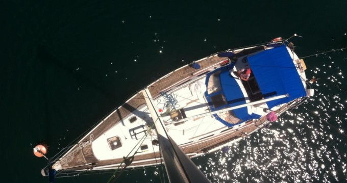 Jeanneau Sun Odyssey 44 te huur van particulier of professional in Portoferraio
