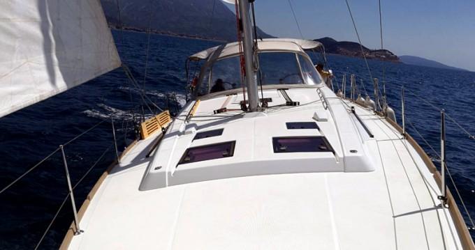 Zeilboot te huur in Meljine voor de beste prijs