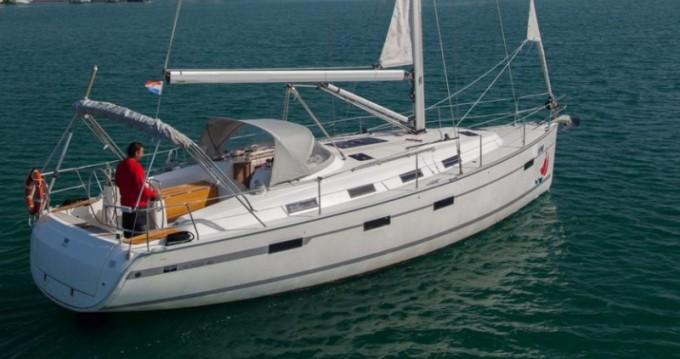 Verhuur Zeilboot in Port du Crouesty - Bavaria Bavaria 40