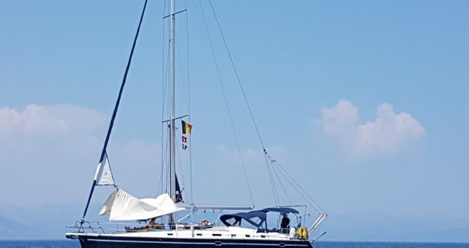 Huur Zeilboot met of zonder schipper Ocean Star in Chania