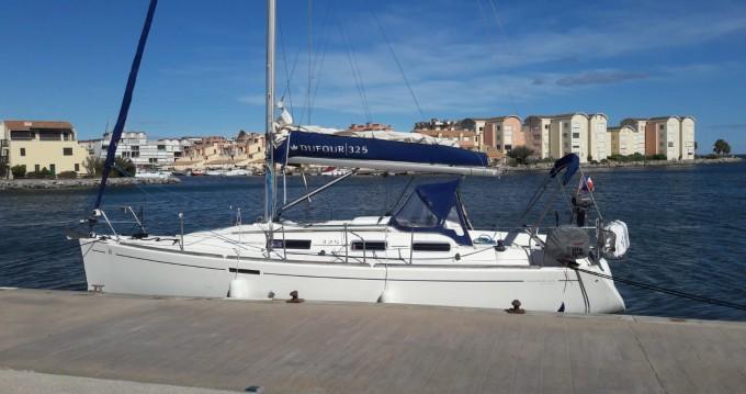 Bootverhuur Dufour Dufour 325 Grand Large in La Rochelle via SamBoat