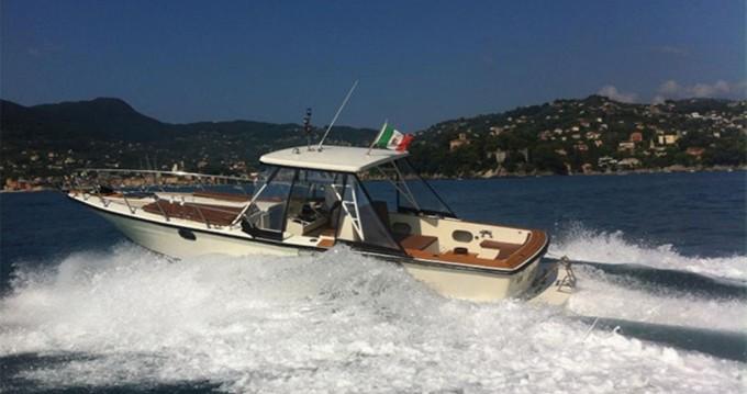 Bootverhuur Abbate Weekender  in Cagliari via SamBoat