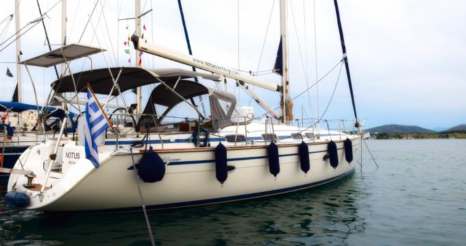 Bavaria Bavaria 46 Cruiser te huur van particulier of professional in Volos