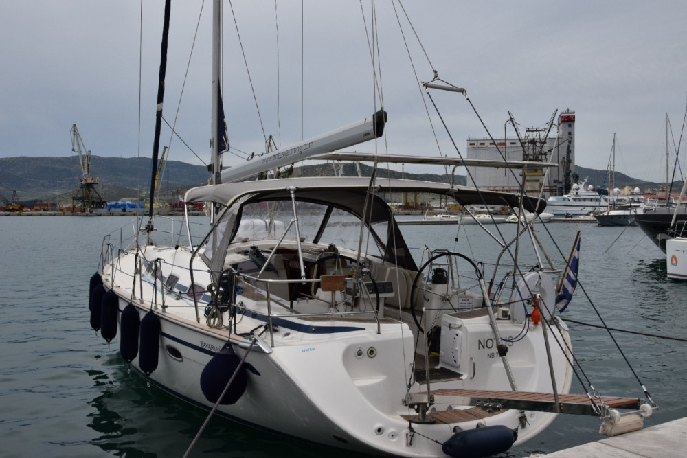 Jachthuur in Βόλος - Bavaria Bavaria 46 Cruiser via SamBoat