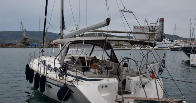 Huur een Bavaria Bavaria 46 Cruiser in Volos
