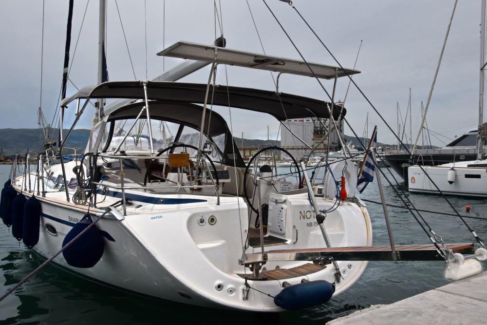 Bootverhuur Bavaria Bavaria 46 Cruiser in Βόλος via SamBoat