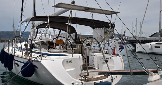Huur Zeilboot met of zonder schipper Bavaria in Volos