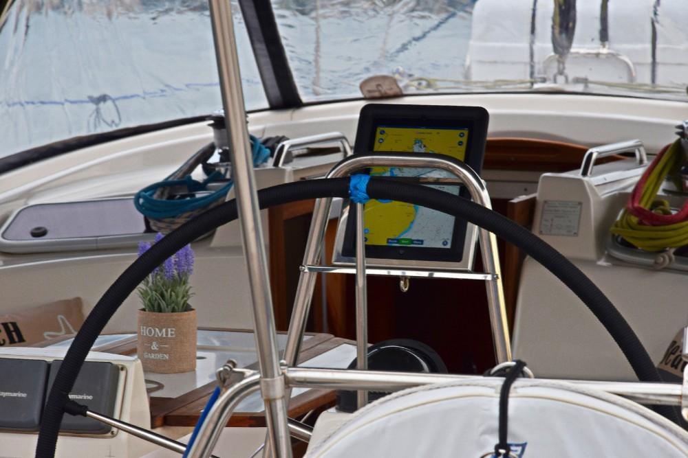 Bootverhuur Βόλος goedkoop Bavaria 46 Cruiser
