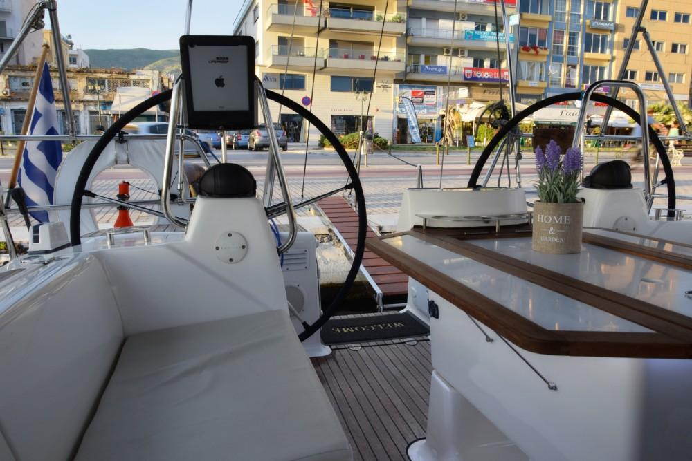 Huur Zeilboot met of zonder schipper Bavaria in Βόλος