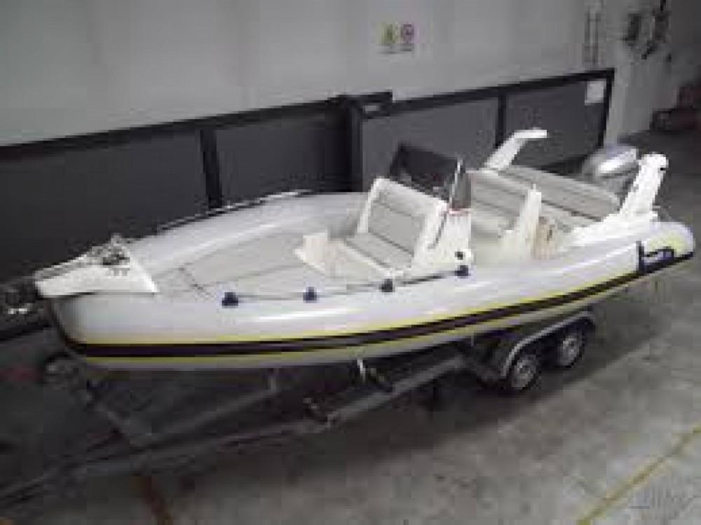 Verhuur Rubberboot in Dubrovnik - Marlin 20 Marlin 20