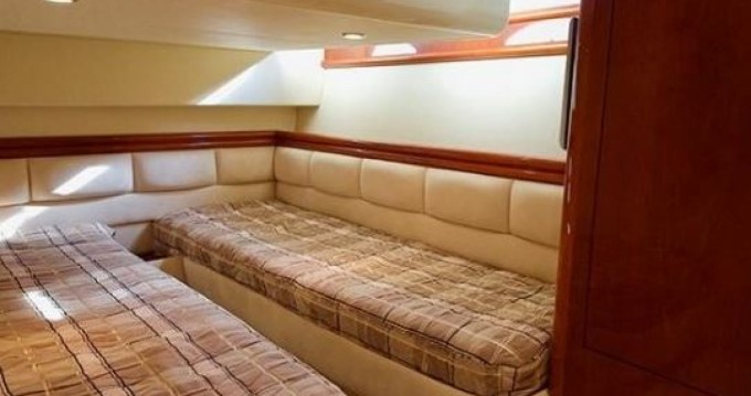 Motorboot te huur in Toúrlos voor de beste prijs