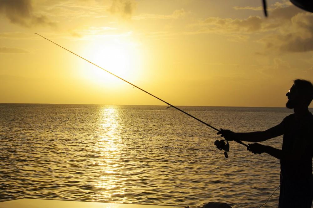 Bootverhuur Martinique goedkoop Lagoon 400