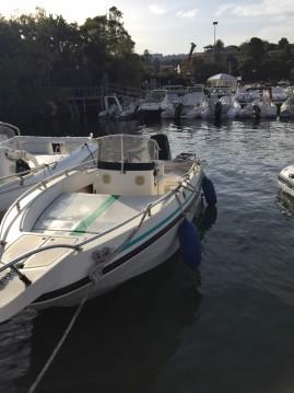 Huur een Rio Rio 600 in Catania