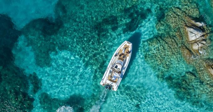 Jachthuur in La Maddalena - Bwa Bwa 34 Premium via SamBoat