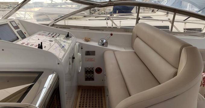 Motorboot te huur in Nettuno voor de beste prijs