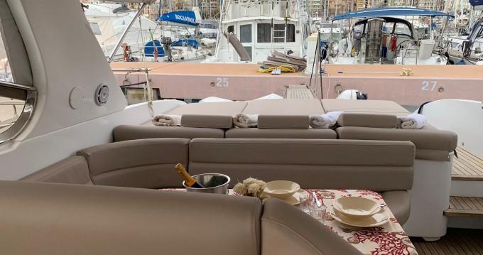 Jachthuur in Nettuno - Rizzardi 50 top line via SamBoat