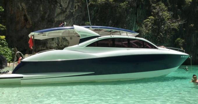 Bootverhuur OCEAN LOVE 42 Sport in Phuket via SamBoat