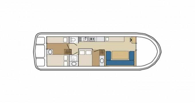 Bootverhuur Les Canalous Espade Concept Fly in Colombiers via SamBoat