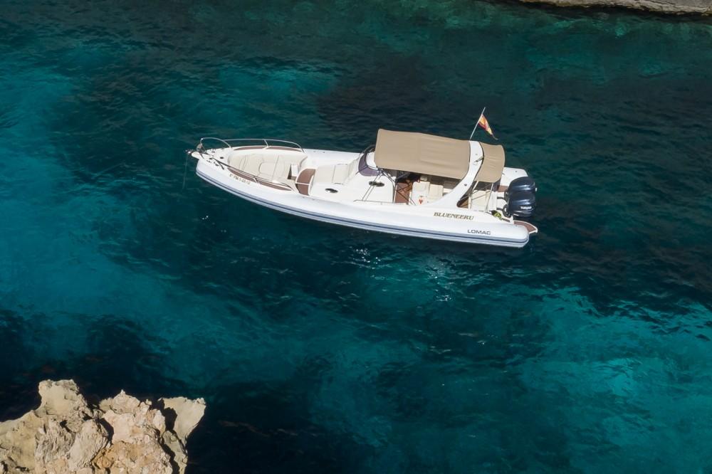Bootverhuur Lomac Lomac 1000 IN in Palma via SamBoat