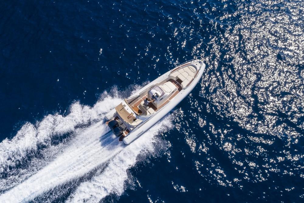 Jachthuur in Palma - Lomac Lomac 1000 IN via SamBoat