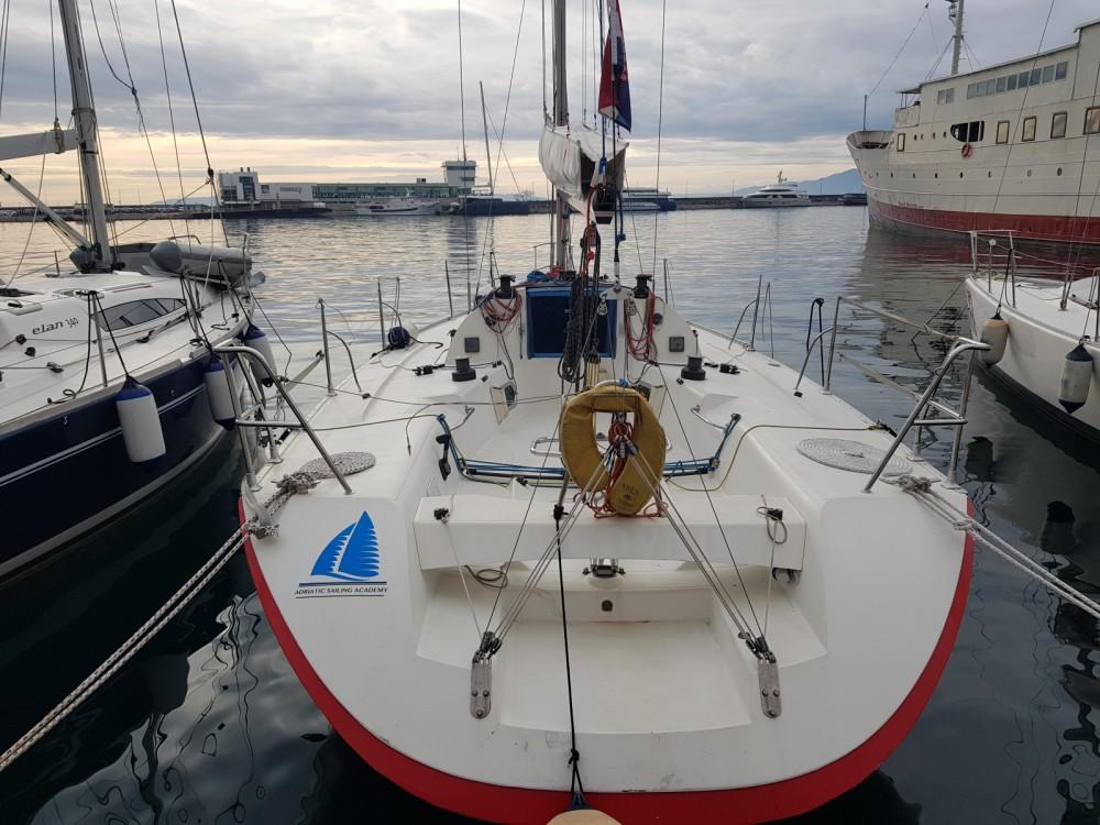 Bootverhuur Jeanneau Jod 35 in Grad Rijeka via SamBoat