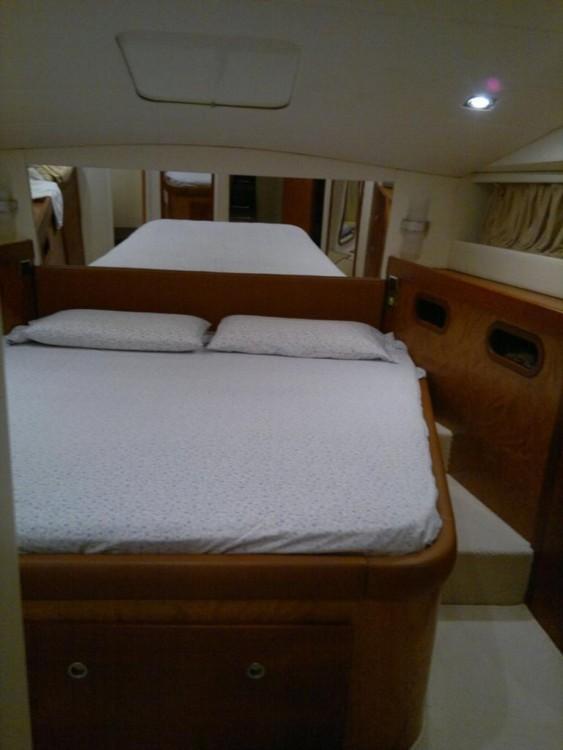 Jachthuur in Fiumicino - Italcraft X50 Marlin via SamBoat