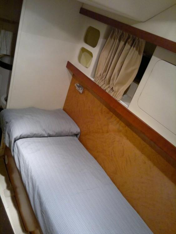 Huur Jacht met of zonder schipper Italcraft in Fiumicino