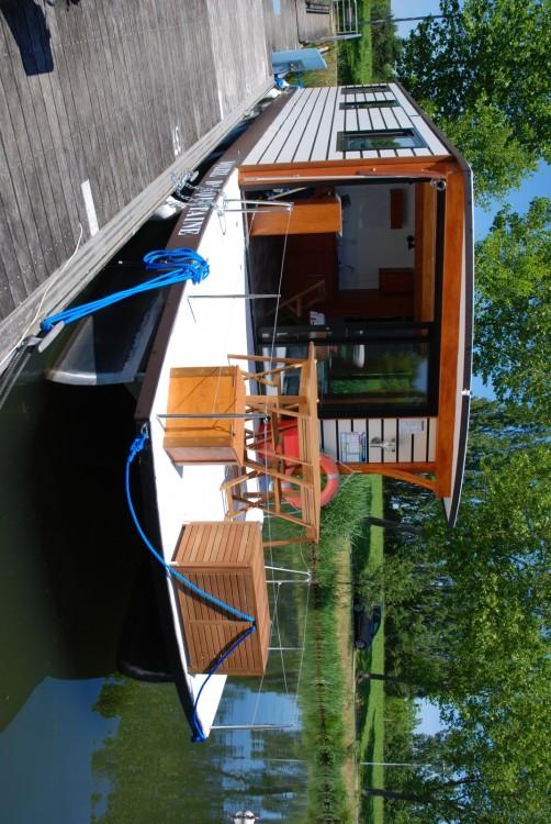 Woonboot te huur in Casseneuil voor de beste prijs