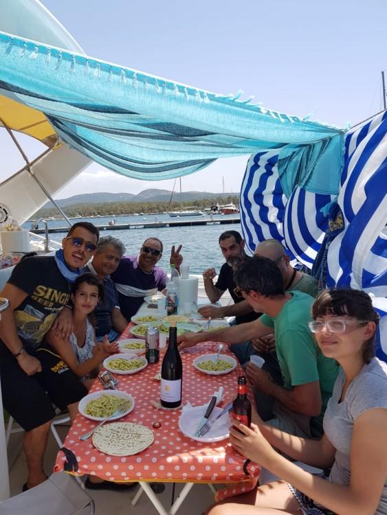 Huur Motorboot met of zonder schipper Wellcraft in Porto Pozzo