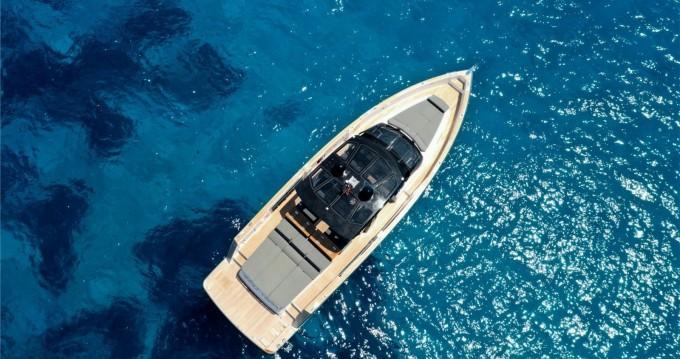 Huur Motorboot met of zonder schipper Fjord in Calvià
