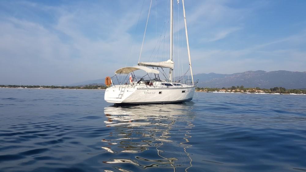 Jachthuur in Sari-Solenzara - Jeanneau Voyage 11.20 via SamBoat