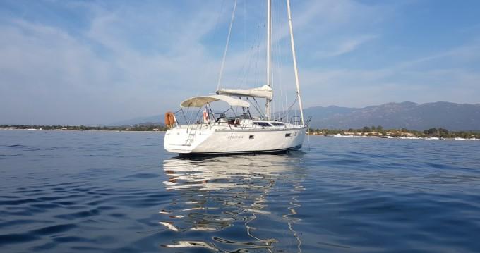 Zeilboot te huur in Sari-Solenzara voor de beste prijs