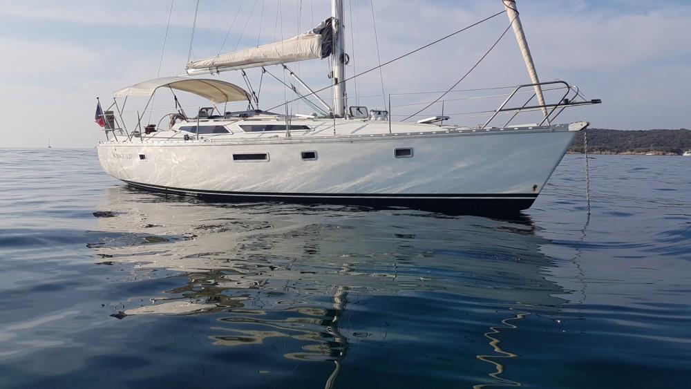 Huur een Jeanneau Voyage 11.20 in Sari-Solenzara