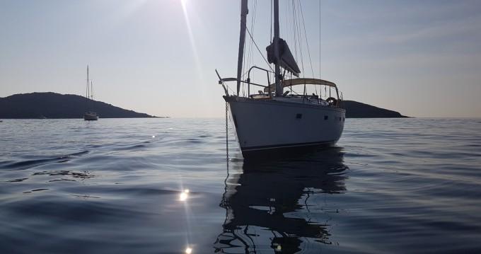 Bootverhuur Sari-Solenzara goedkoop Voyage 11.20