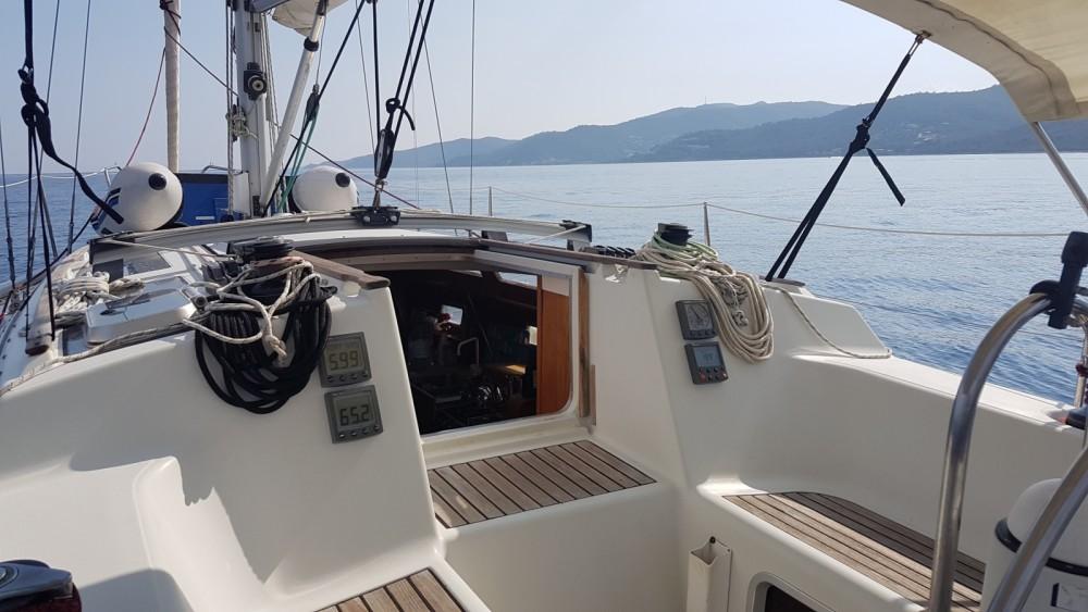 Bootverhuur Jeanneau Voyage 11.20 in Sari-Solenzara via SamBoat