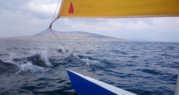 Catamaran te huur in Clare Island voor de beste prijs