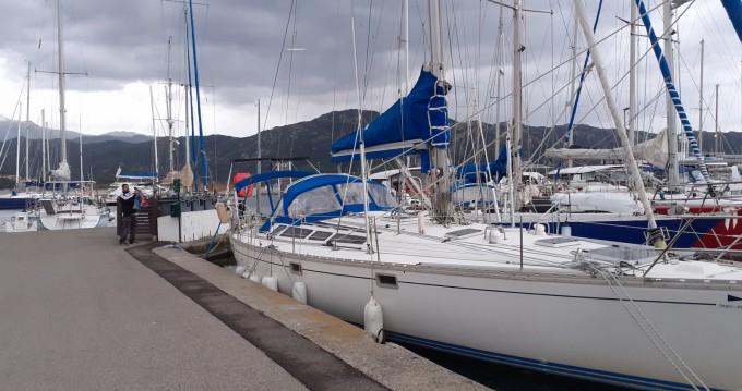 Zeilboot te huur in Saint-Florent voor de beste prijs