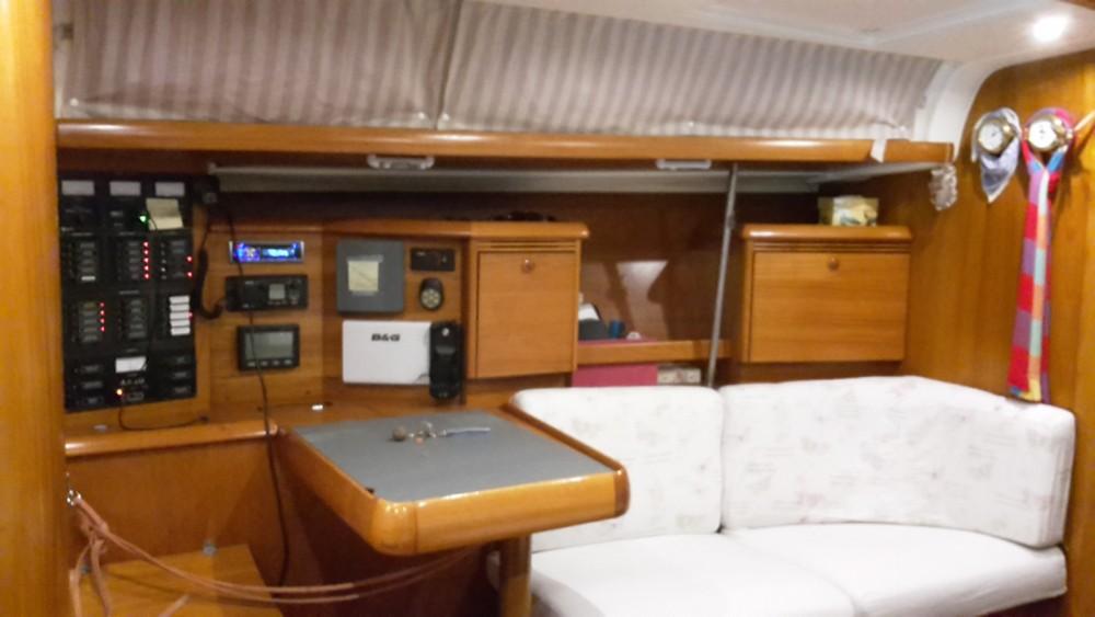 Jachthuur in Bandol - Jeanneau Sun Fast 43 via SamBoat