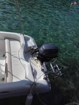 Huur Motorboot met of zonder schipper Astec in Blanes
