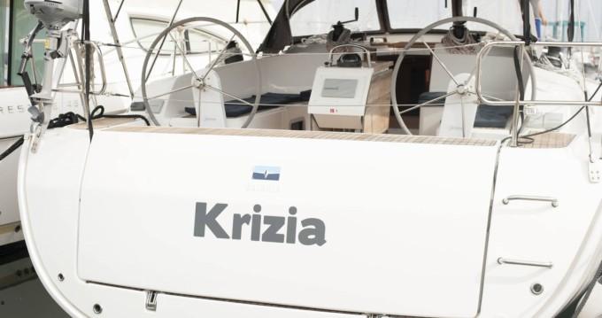 Jachthuur in San Vincenzo - Bavaria Bavaria 46 Cruiser New via SamBoat