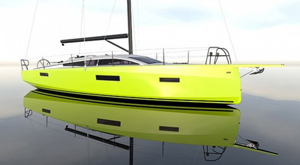 Bootverhuur Rm RM 1180 in Grimaud via SamBoat