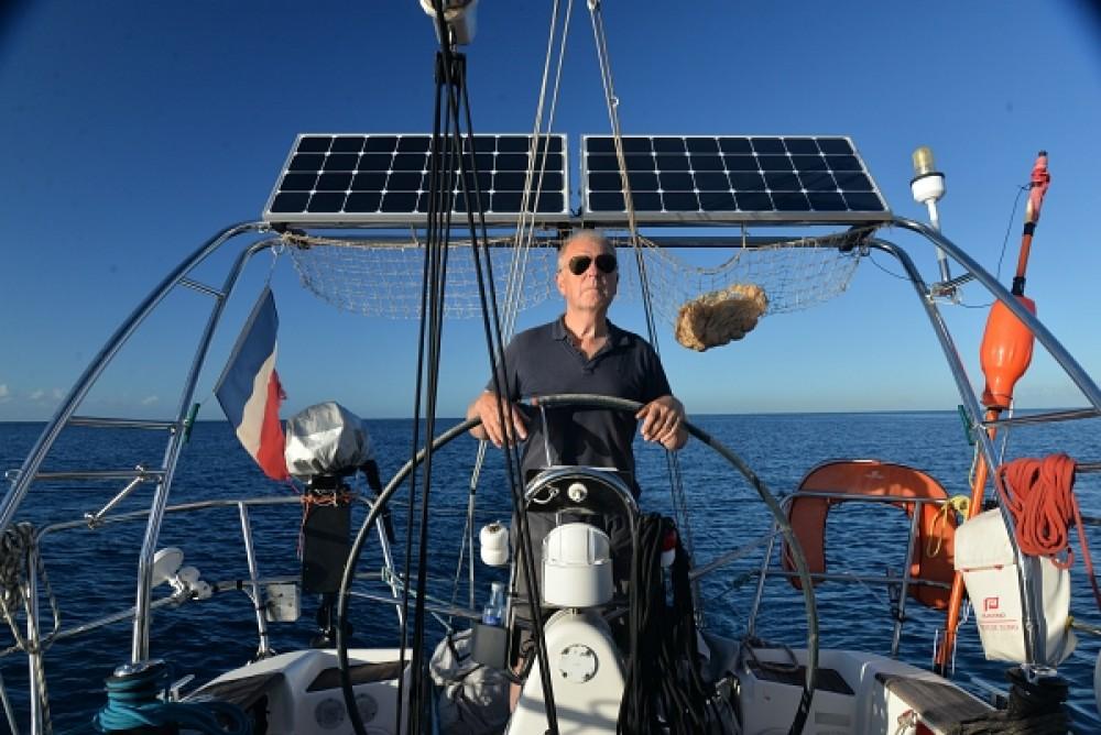 Verhuur Zeilboot in La Rochelle - Dufour Dufour 34 Performance