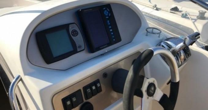 Verhuur Motorboot in La Rochelle - Jeanneau Cap Camarat 715 WA
